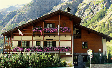 Piccolo Residence - Gressoney